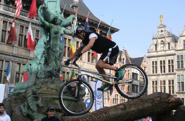 VTT Trial : découvrez le vélo Trial, une discipline spectaculaire