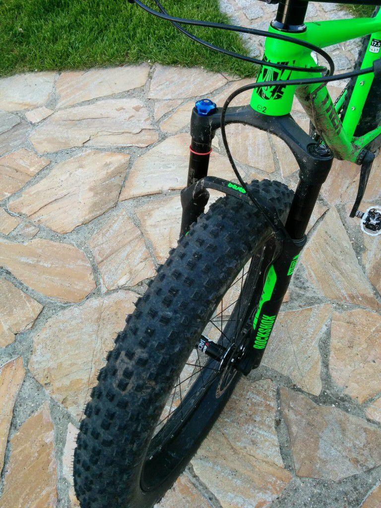 Pneus Fat Bike Hodag