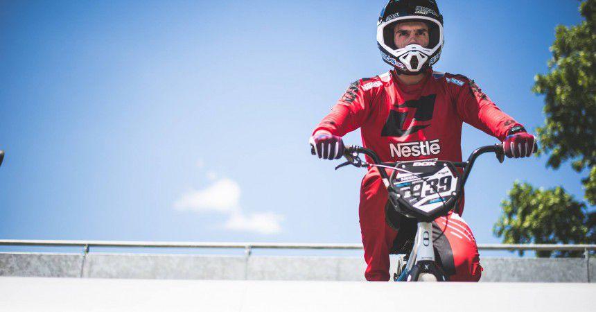 BMX Race : Le compte rendu de la manche #4 de Coupe du Monde