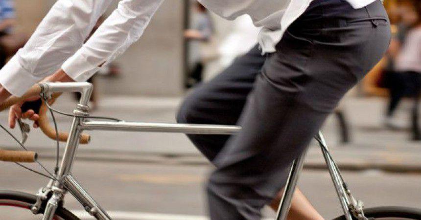 Vélotaf : pédalez pour aller travailler !