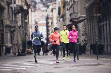 Comment s'équiper pour courir un marathon ?