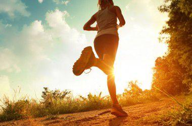 Comment bien s'hydrater en course à pied / Running