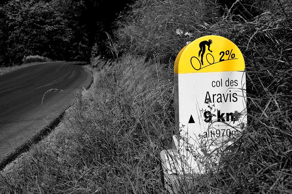 Borne_Col-Aravis