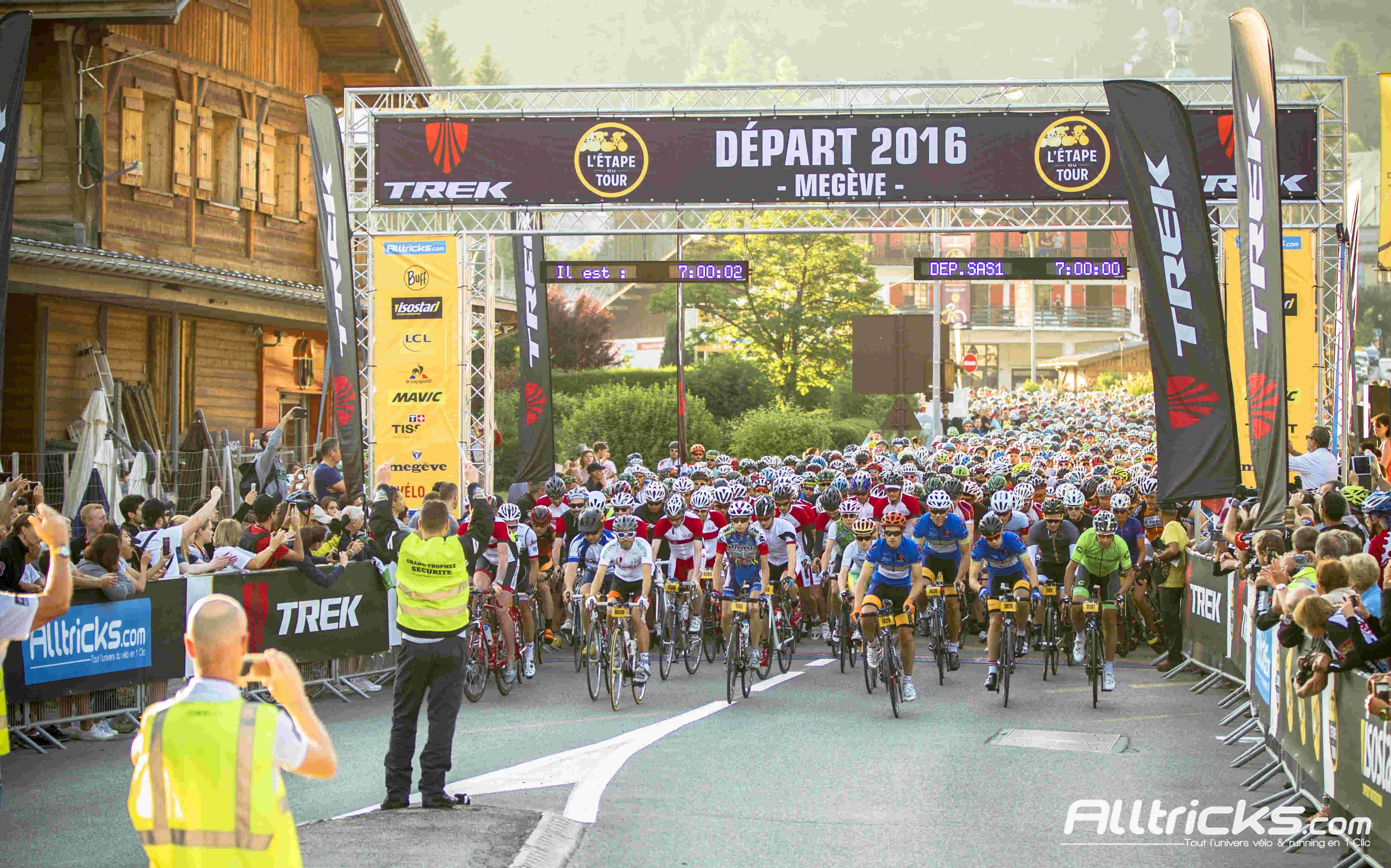 Cyclosportive Calendrier.Calendrier Des Cyclosportives 2019 En France Blog Alltricks