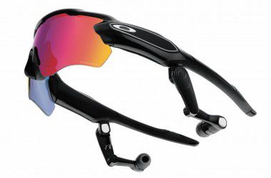 Oakley Radar Pace : les nouvelles lunettes connectées !