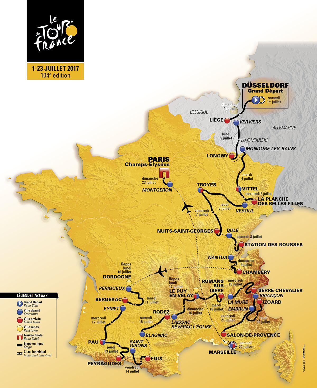 le-tour-france-2017-parcours