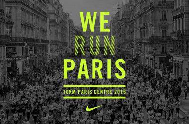 Les 10 km Paris Centre : récit