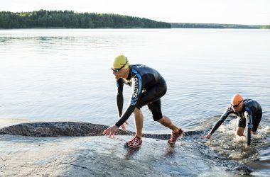Swimrun : la discipline qui explose