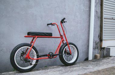 Le Ruckus de Coast Cycles : le plus cool des vélos de ville
