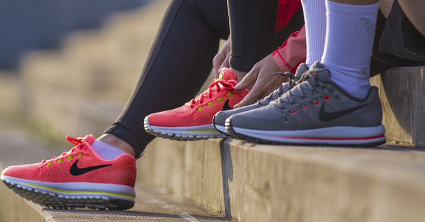 Test des Nike Air Zoom Vomero 12