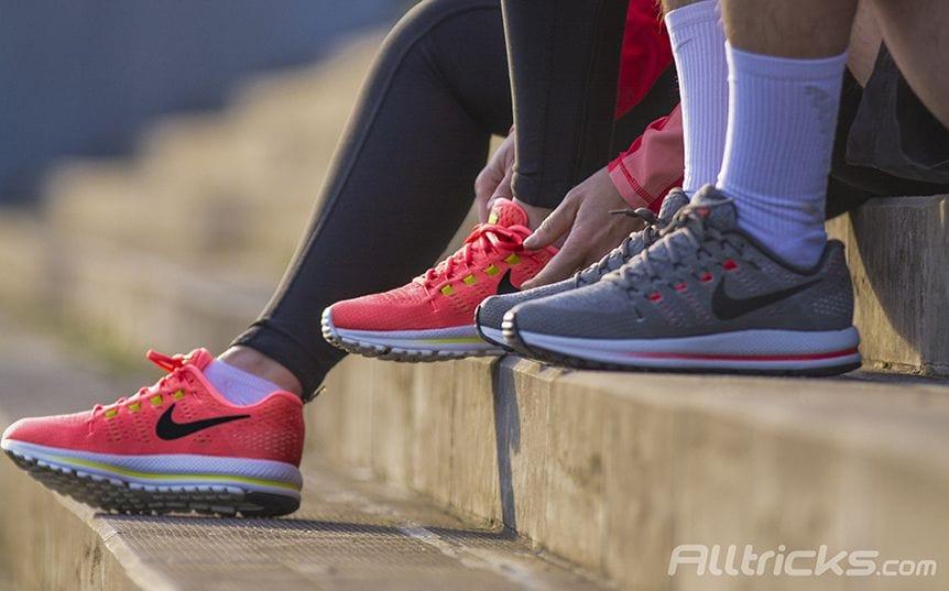 Test des Nike Air Zoom Vomero 12   Blog   Alltricks