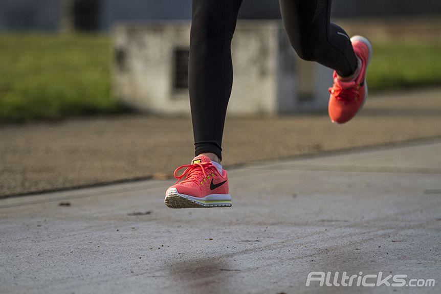 35b8e3d7f5a Test des Nike Air Zoom Vomero 12