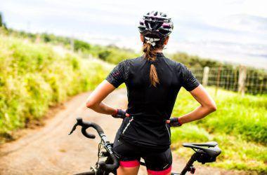 L'équipement vélo au féminin