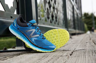 Test des New Balance 1080 V7