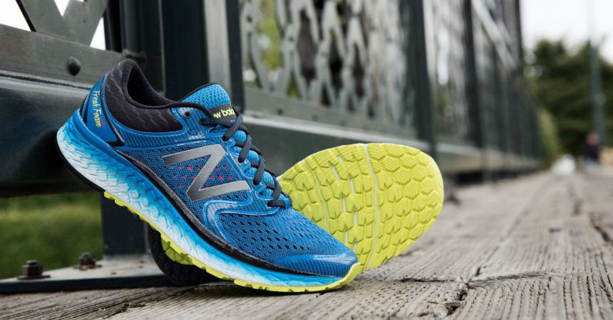 new balance 880 homme test