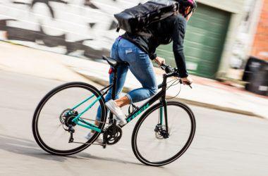 Vélo et code de la route