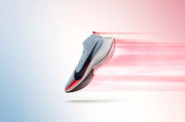 BREAKING 2 : La Nike Zoom Vaporfly Elite