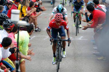 Infographie : les 10 infos à connaitre sur la Vuelta 2017