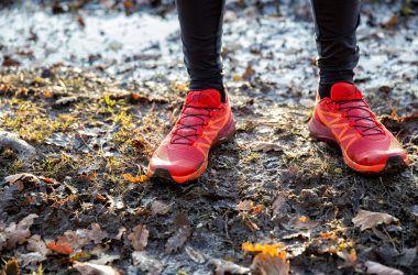 Comment choisir ses chaussures de trail ?