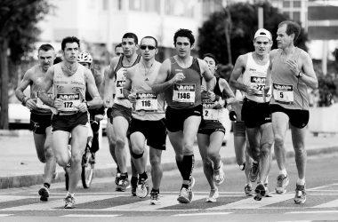 Que manger avant un marathon ?