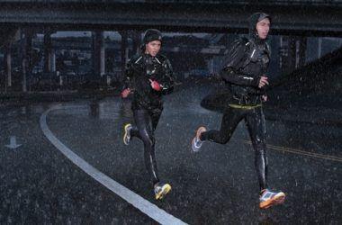 Comment bien choisir ses équipements pour courir sous la pluie ?