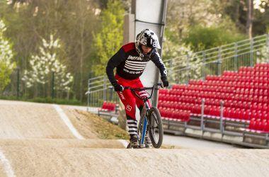 Choisir ses pneus BMX Race et BMX Freestyle
