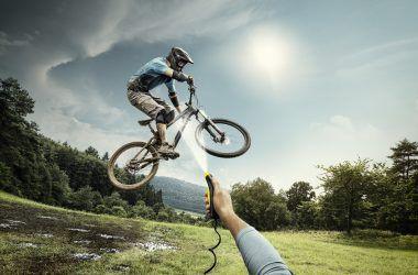 Comment utiliser l'OC 3 + Bike de Kärcher ?