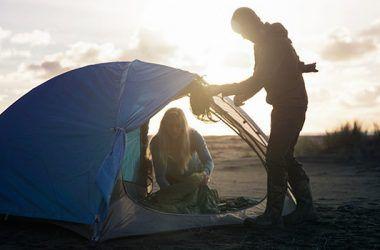 Choisir sa tente de randonnée