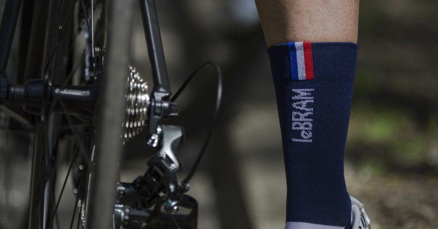 Comment choisir ses chaussettes de vélo