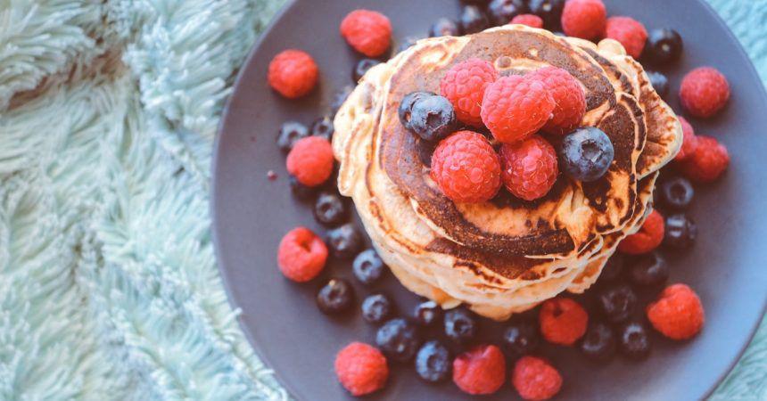 5 idées de petit déjeuner pour sportifs