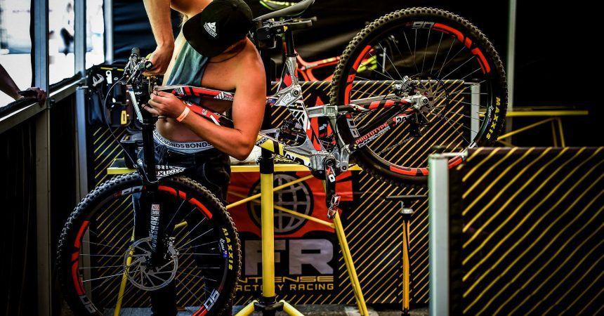 Les indispensables de l'atelier vélo