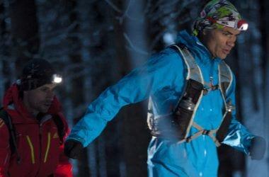 Comparatif : les 6 meilleures lampes frontales de trail running