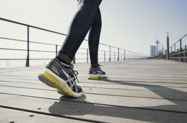 Quand changer ses chaussures de running ?