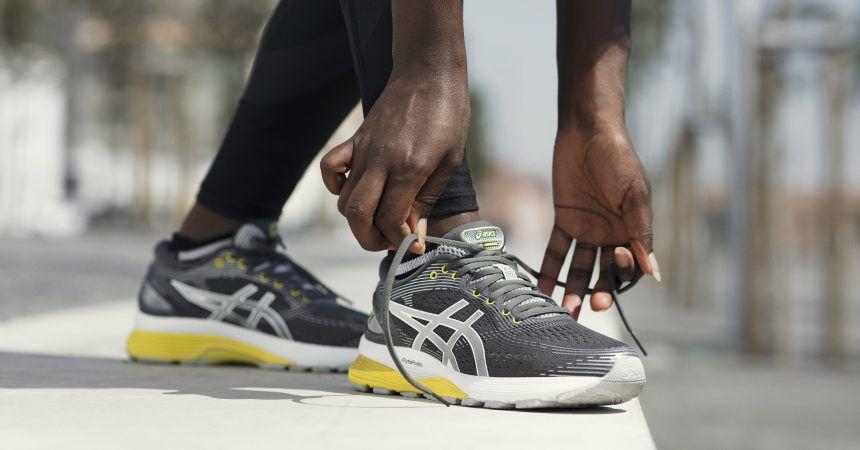 Comparatif : les 7 meilleures chaussures de running