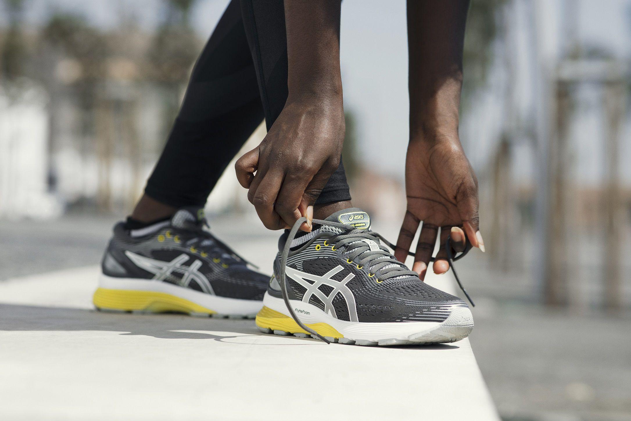 9410970dbeba Comparatif : les 7 meilleures chaussures de running | Blog | Alltricks