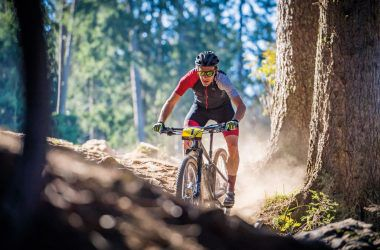 Test du VTT BMC Fourstroke