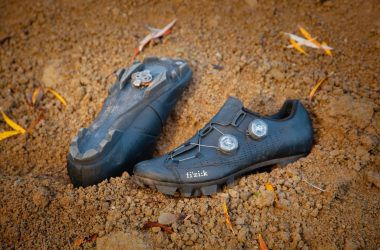 Test : Chaussures VTT Fizik Infitnito X1