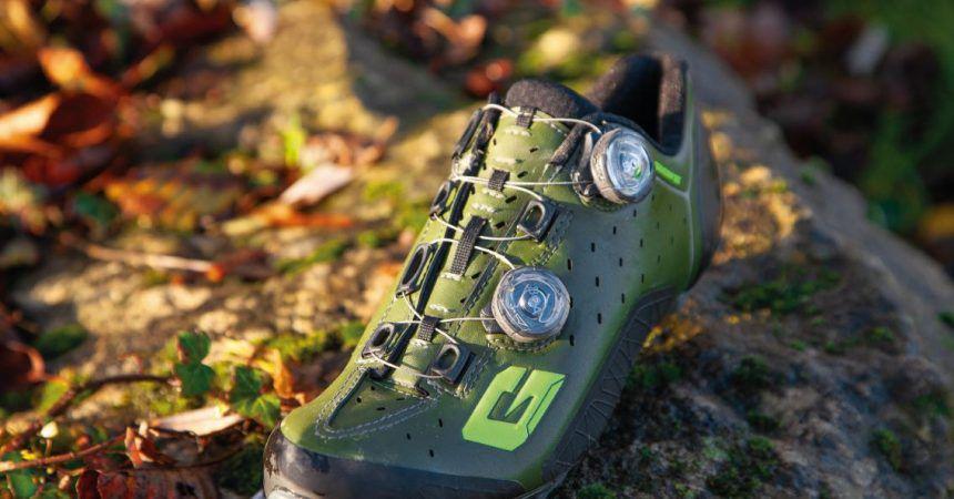 Test : Chaussures VTT Gaerne G.Sincro