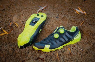 Test Chaussures VTT Scott RC Ultimate