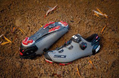Test : Chaussures VTT Sidi Drako 2 SRS