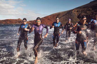 Comparatif : les 6 meilleures combinaisons de triathlon