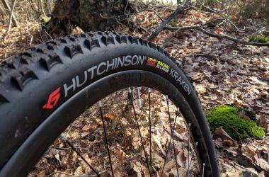 Test des pneus VTT Hutchinson Kraken