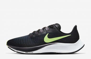 Nike Air Zoom Pegasus 37 : la nouveauté de la marque à virgule