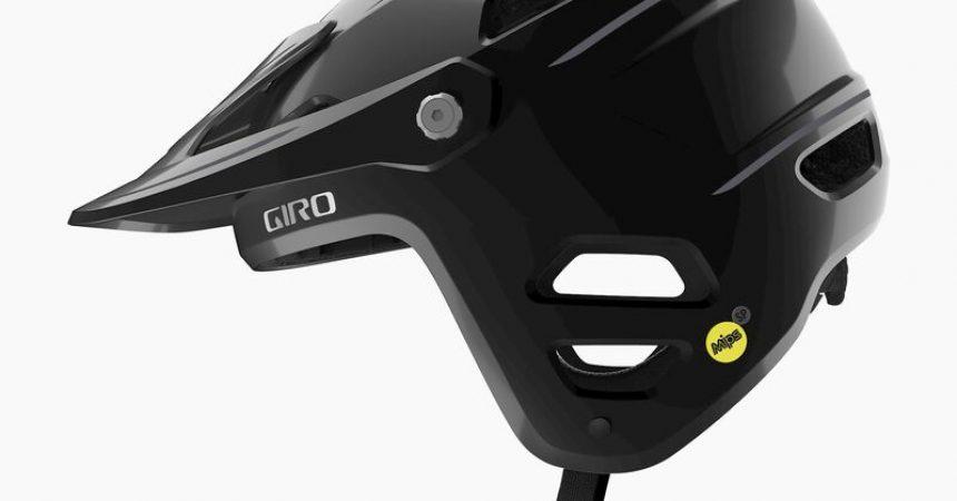 Test du casque VTT Giro Tyrant