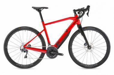 Les 5 meilleurs Vélos de route à assistance électrique 2021