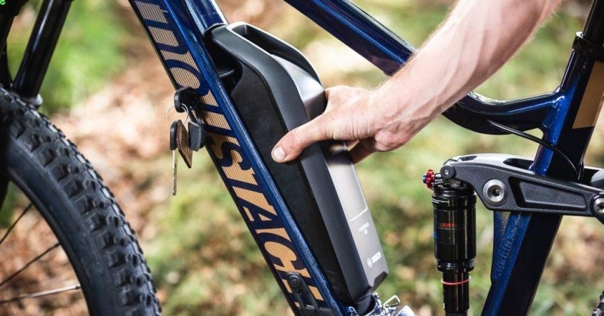 Durée de vie et recyclage des batteries de vélos électriques