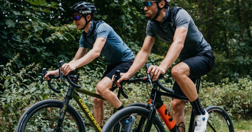 Les équipements indispensables en Gravel Bike