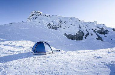 Tente Samaya 2.5, la tente ultra light pour l'alpinisme