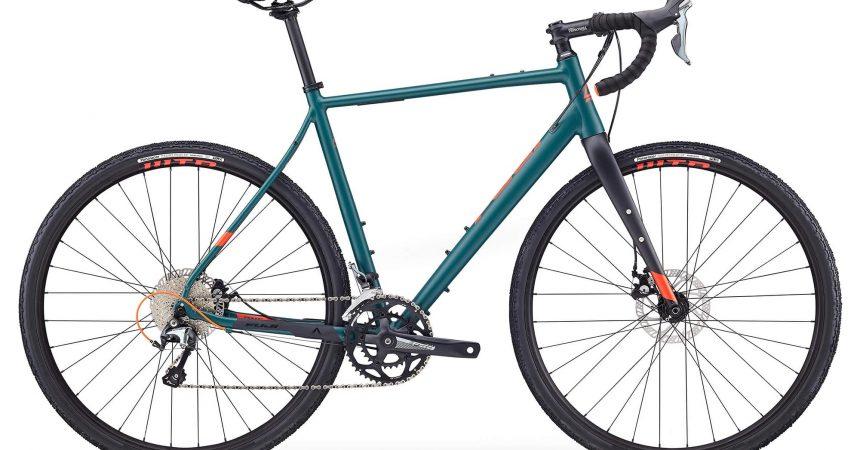 Comment upgrader son Gravel Bike ?