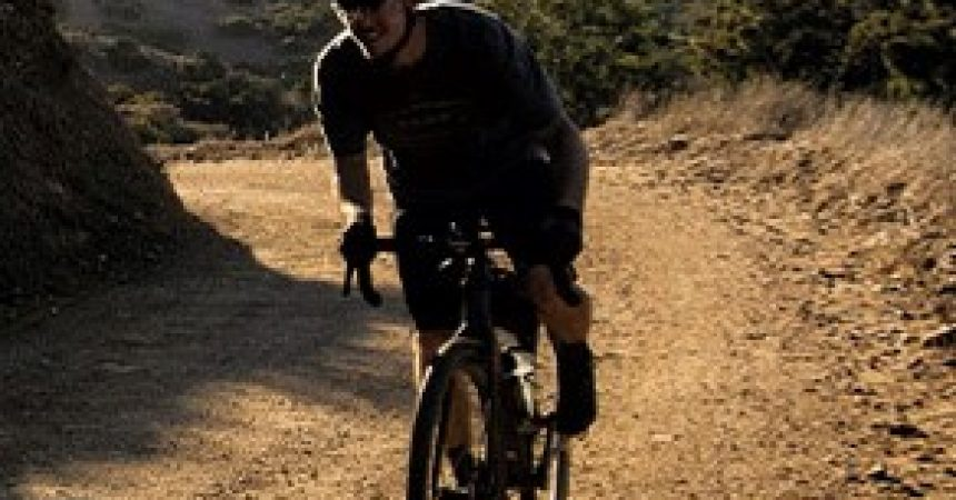 Les meilleurs itinéraires en Gravel Bike